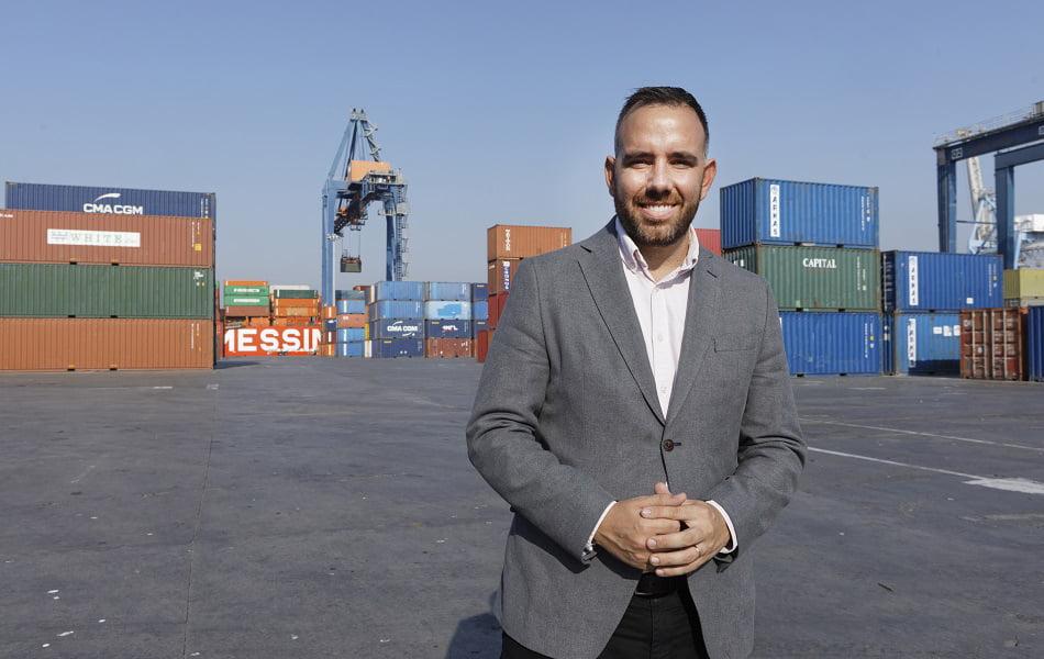 Objetivo: consolidar PortCastelló entre los 10 primeros del Estado