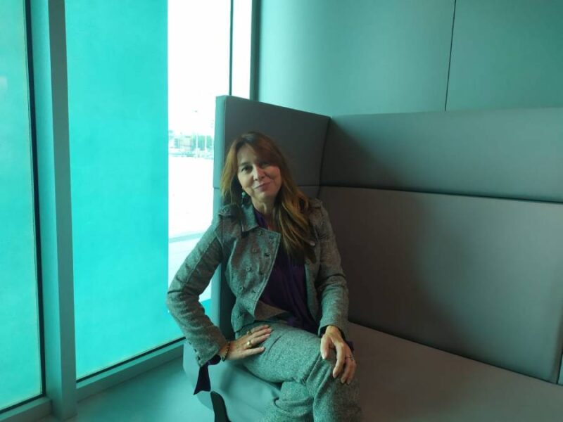 Eva Turanzo: Solo hay un 10% de mujeres inversoras en Business Angels