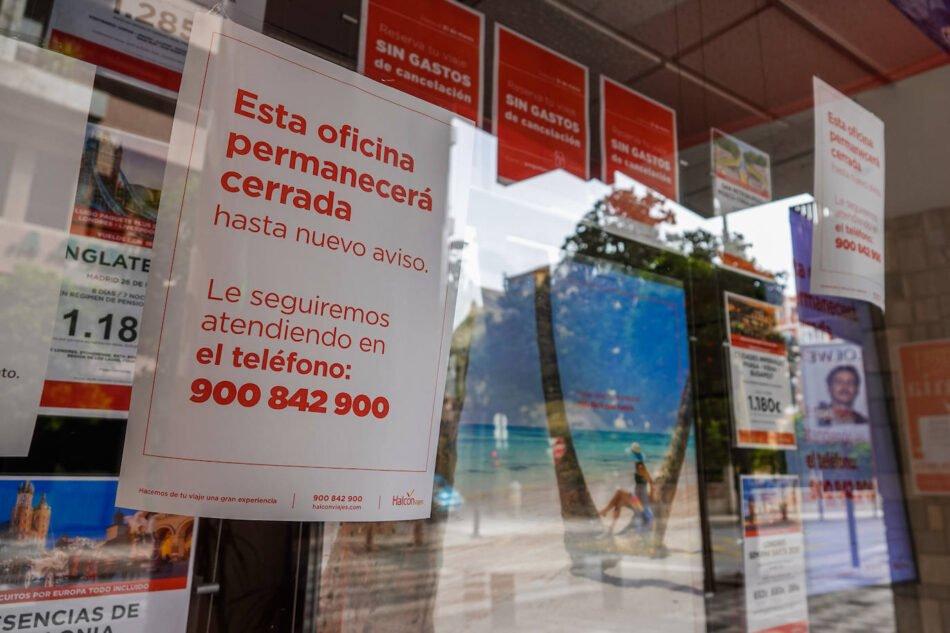 Agencias de viajes ven sentenciada la campaña navideña con plan del Gobierno