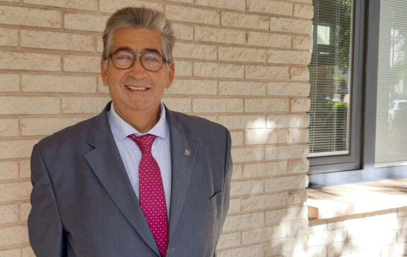 Juan B Carda: Está previsto exportar la experiencia organizativa de la Feria Destaca