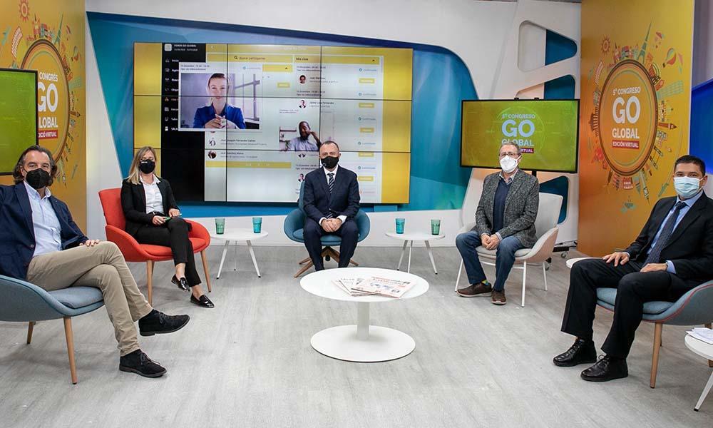 Más de 1.800 pymes valencianas potencian su internacionalización en el Go Global