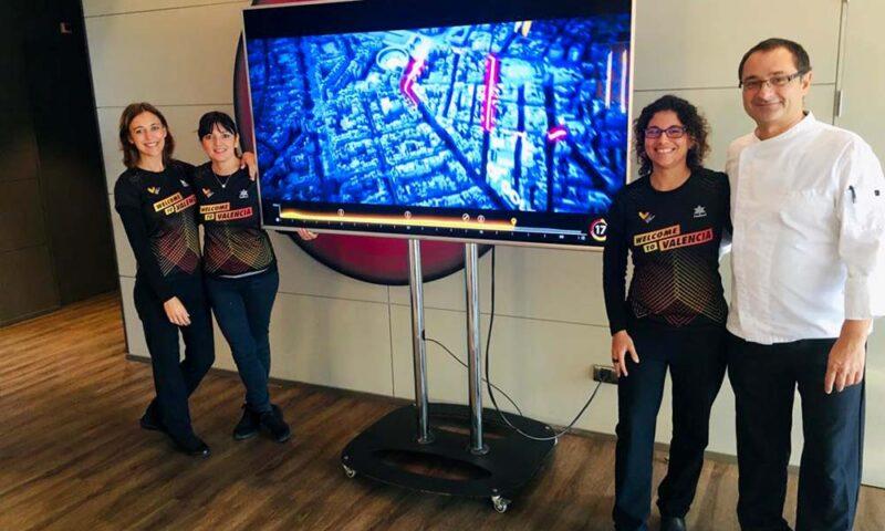 El Maratón incorpora al AC Hotel Valencia como patrocinador del 40 aniversario