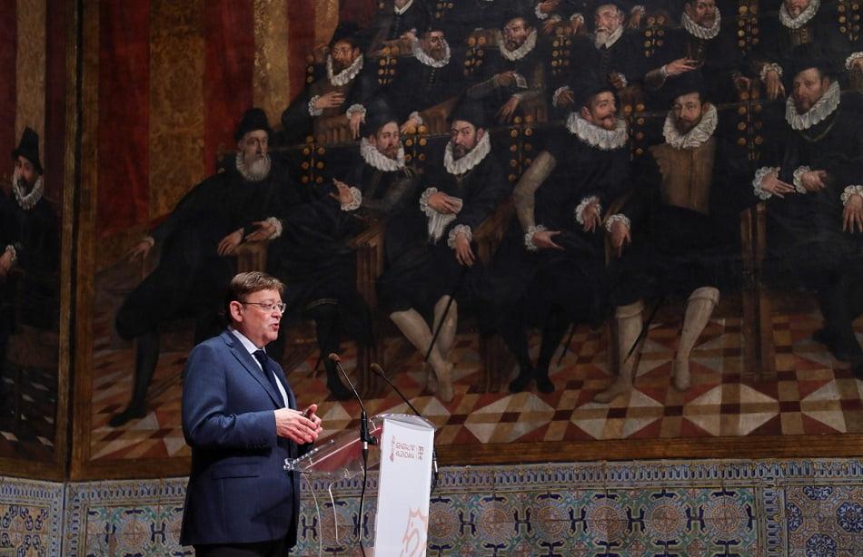 Imagen destacada Puig ve el debate sobre la armonización fiscal