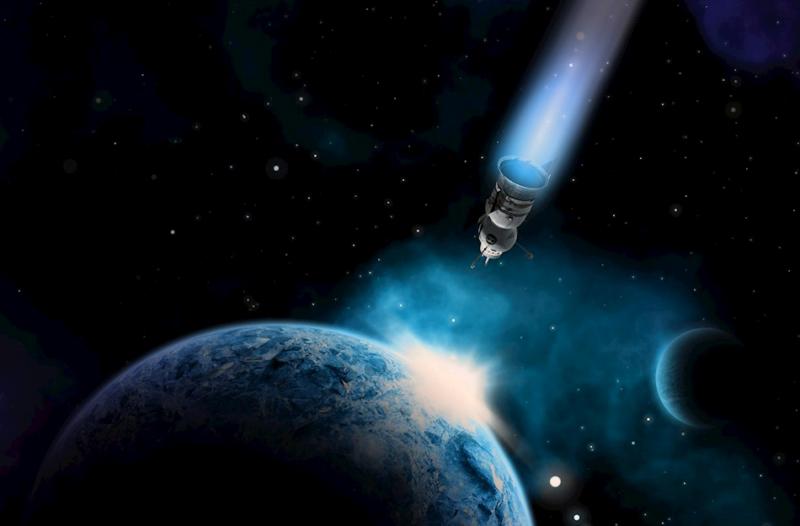 La tecnología europea sigue su camino de éxito para la industria espacial