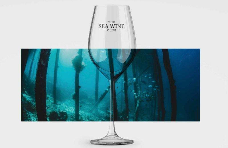 Arranca en Alicante The Sea Wine Club con 3.000 botellas de vino submarino a la venta