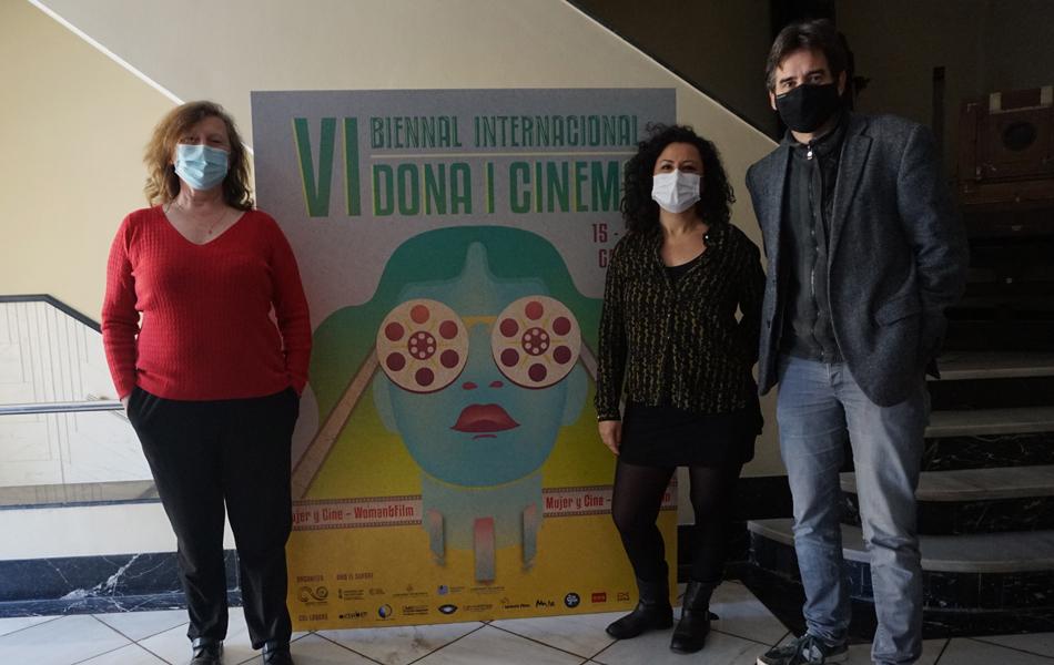 Dona i Cinema presenta su edición más internacional