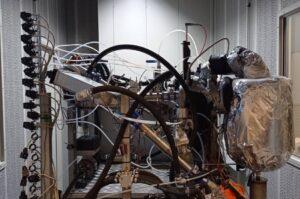 Sistema de refrigeración desarrollado por el CMT-Motores Térmicos de la UPV