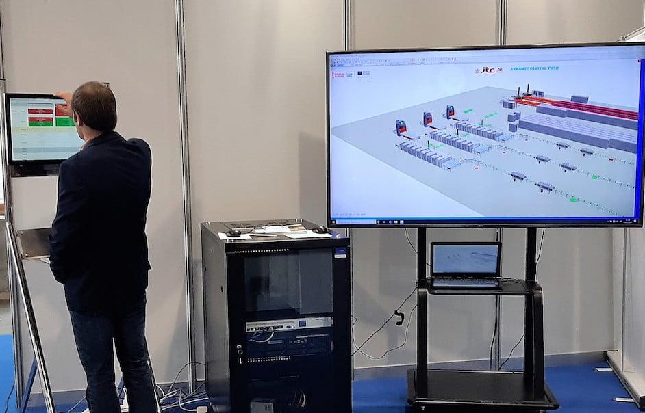 El ITC participa en ACTIVA Industria 2020 para impulsar la implantación 4.0