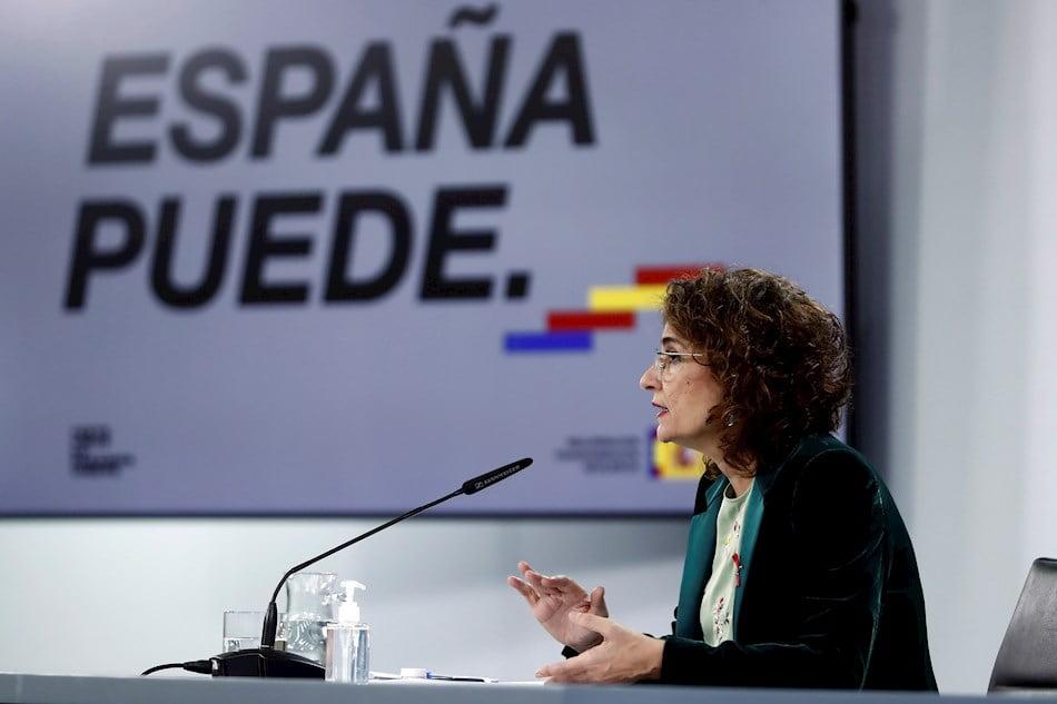 España aprueba la compra de 52 millones de vacunas de Moderna, Janssen y Curevac