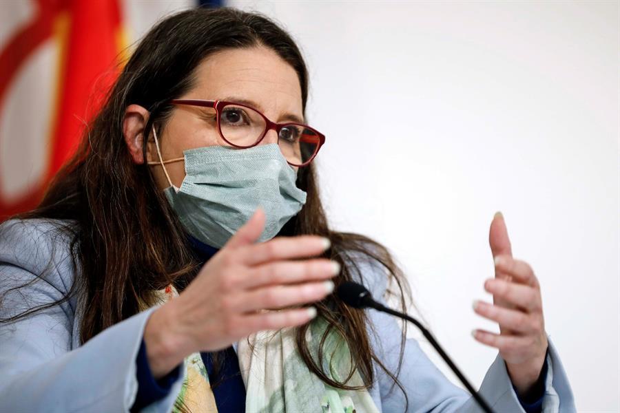 La comisión para hacer frente a la pandemia se reunirá después de ocho meses