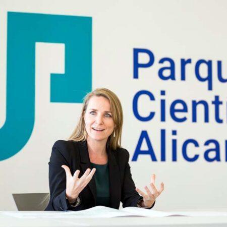 """Imagen destacada """"El Parque Científico se queda el talento que se iba a Madrid, Barcelona o el extranjero"""""""