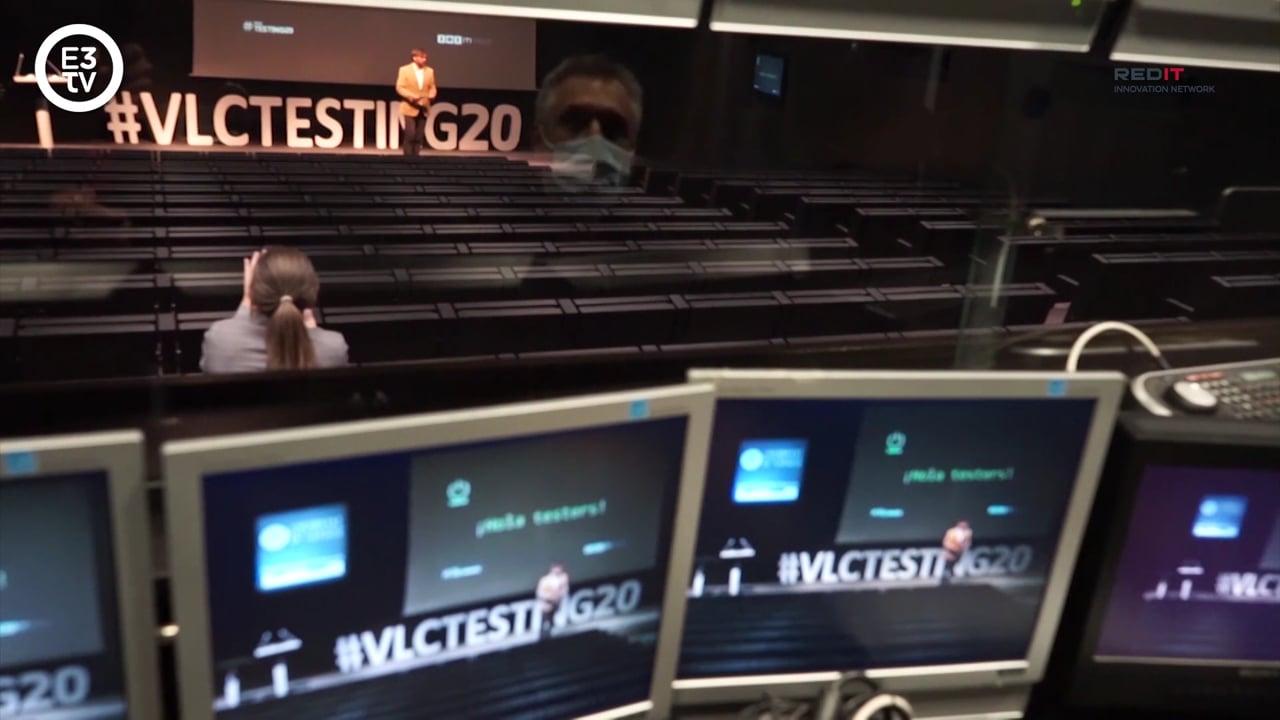 VCL Testing, el evento de referencia sobre la calidad del software