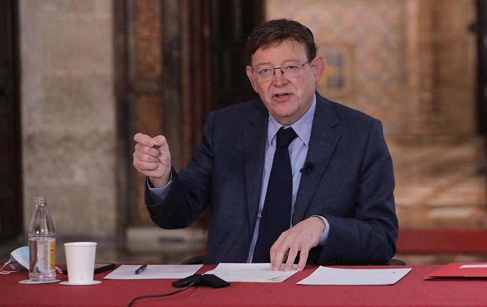 Imagen destacada Puig anuncia la ampliación en dos millones de la cuantía del Bono Viatgem para 2021
