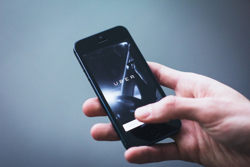 Uber vende su unidad de vehículos autónomos por 4.000 millones de dólares