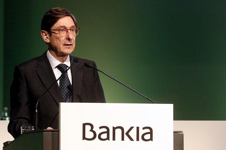 El 80% de los accionistas de Bankia aprueban la fusión con CaixaBank