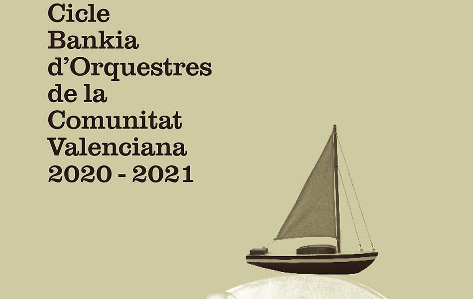 El 'III Ciclo de conciertos Bankia de Orquestas' ofrecerá 10 recitales