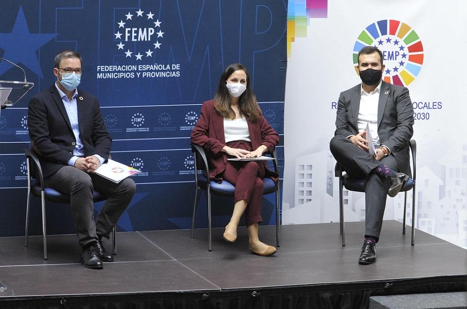 FEMP apuesta por políticas alineadas con los ODS para la reconstrucción tras la crisis