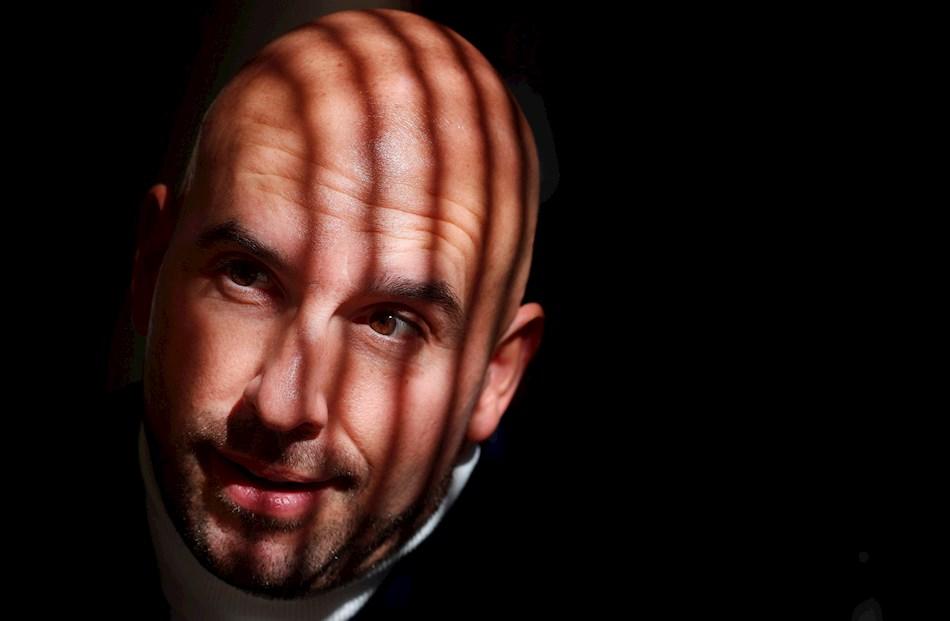 El compositor Josué Vergara, premiado con el Hollywood Music in Media Award