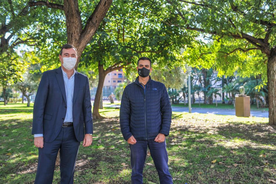 Dos investigadores de la UPV, ganadores del Premio a la Innovación en Carreteras