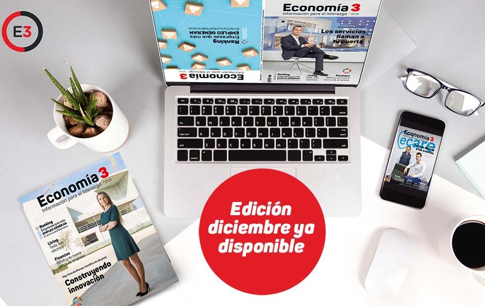 Quién genera empleo en la Comunitat Valenciana
