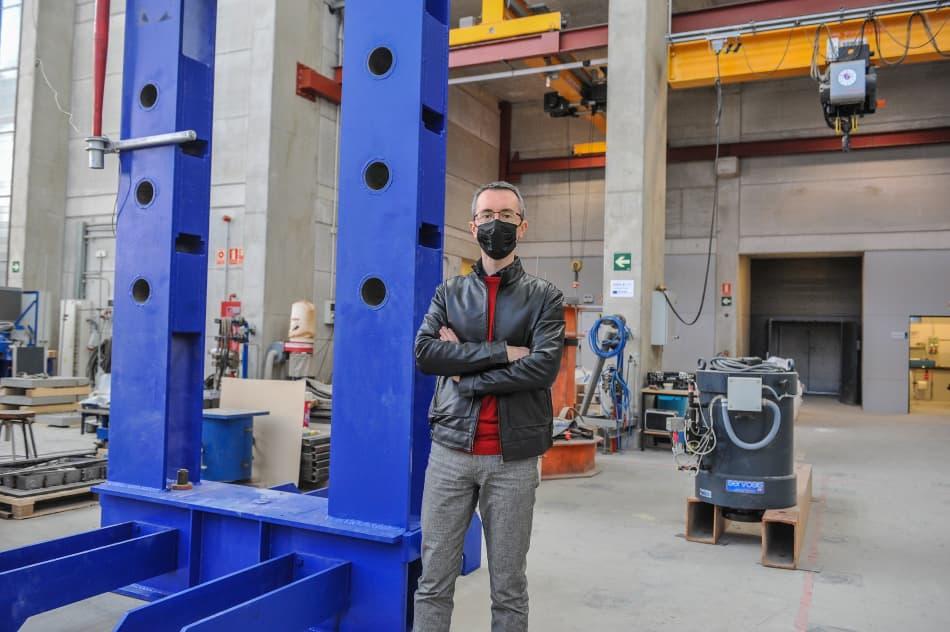 2,5 millones de euros para construir edificios más resistentes a desastres naturales