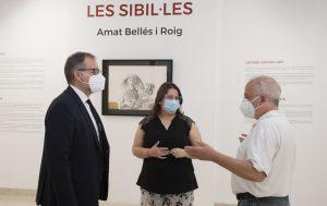 Martí recuerda que la recuperación de Castellón también pasa por la cultura