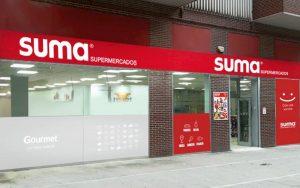 Supermercado de Suma