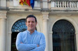 El diputado de Sostenibilidad, Ignasi Garcia