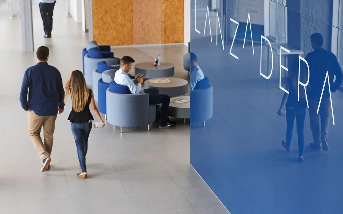 Instalaciones de Lanzadera en Marina de Empresas