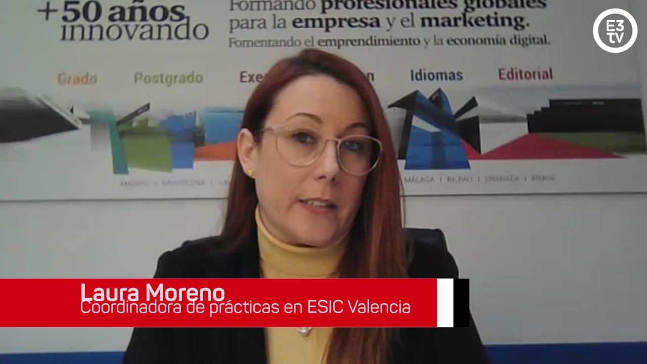 ESIC Valencia, al lado de las empresas en su búsqueda de profesionales