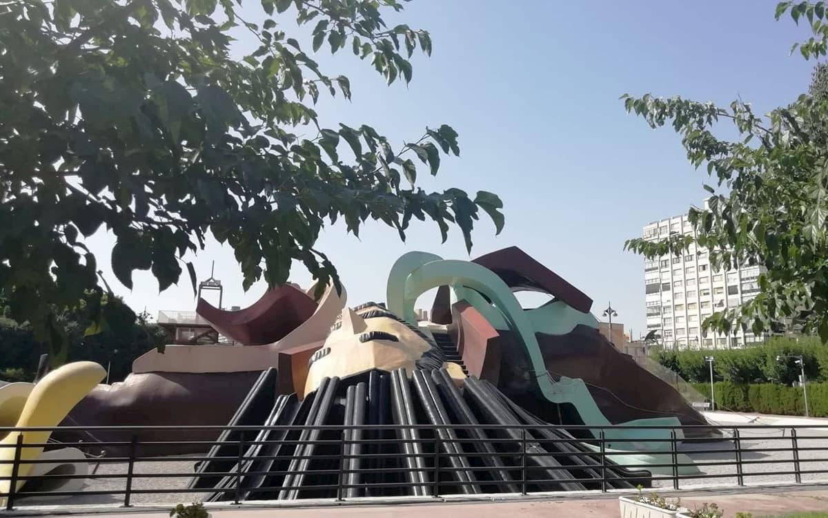 Remodelación Parc Gulliver