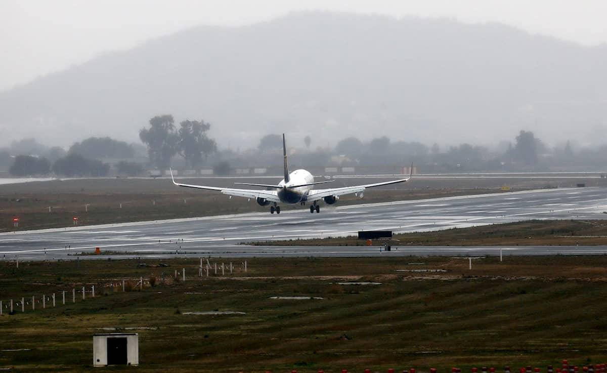 Aeropuerto de Manises