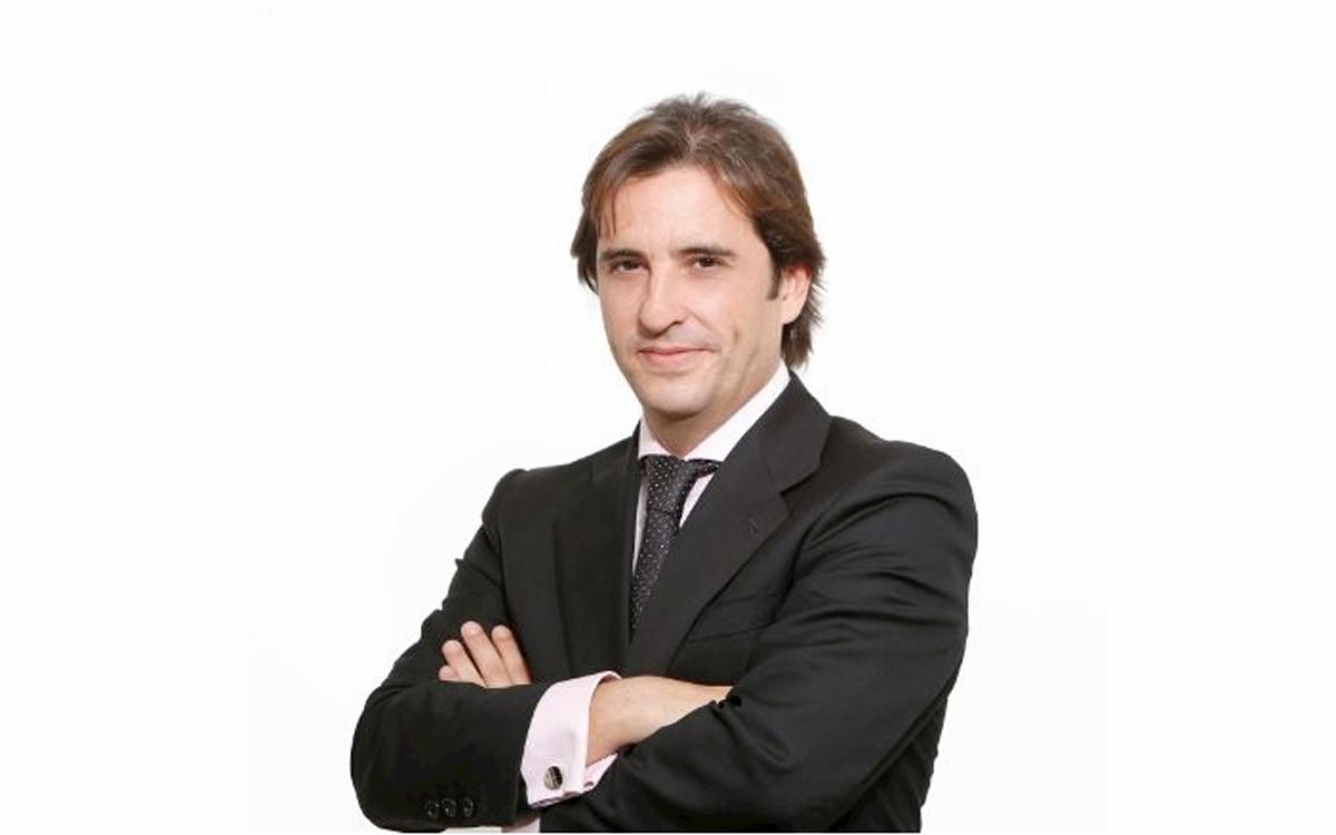 Imagen destacada Andrés Zapata crea un nuevo despacho tras su salida de Andersen
