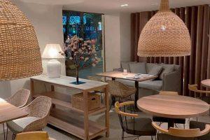 El nuevo restaurante Saona