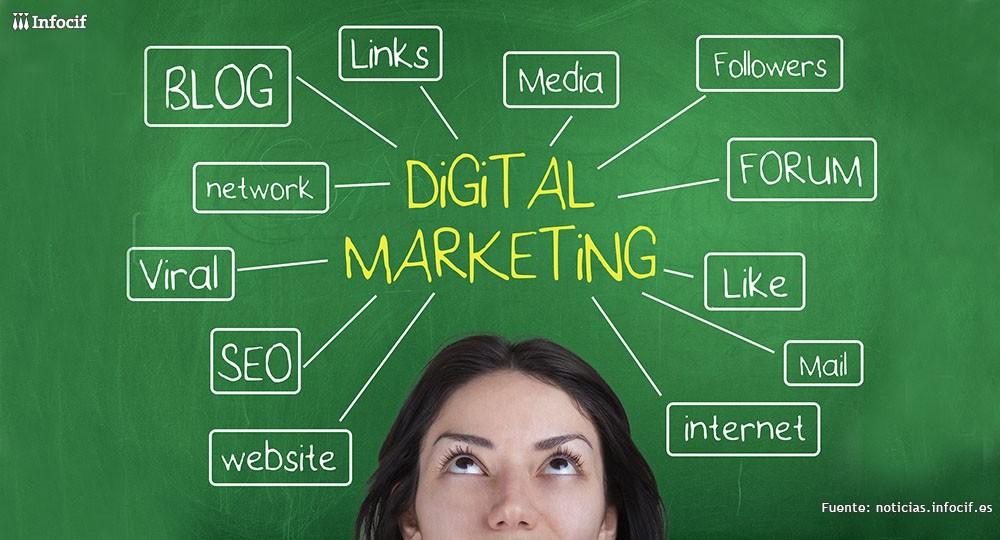 10 trucos de marketing online
