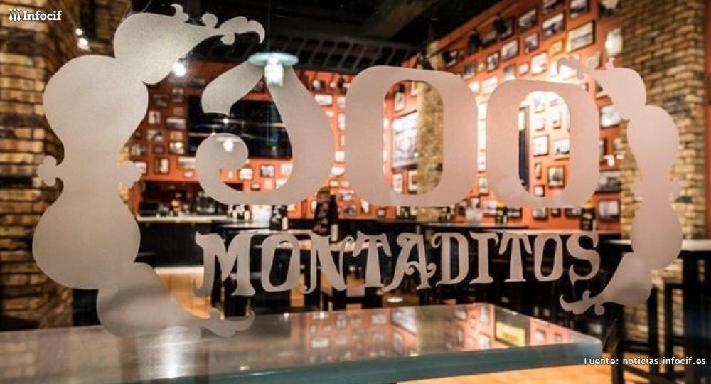 100 Montaditos abre en Bélgica su séptimo mercado extranjero