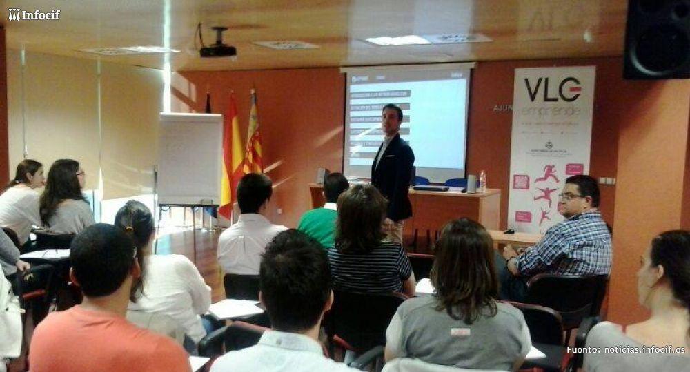 SEED VLC Emprende premia a aquellos emprendedores valencianos que tengan proyectos innovadores