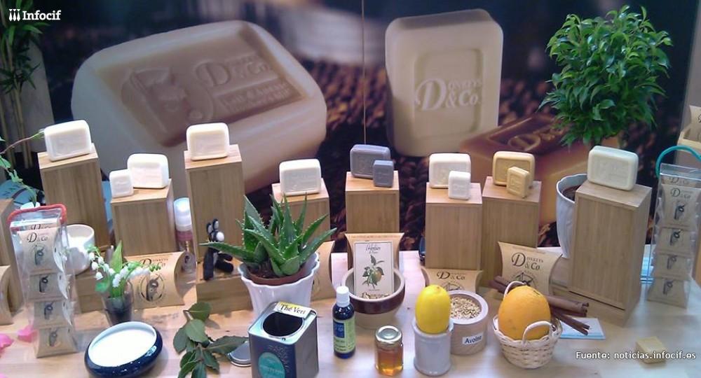 C de Cosmética se dedica a la venta mayorista de productos de cosmética a través de internet