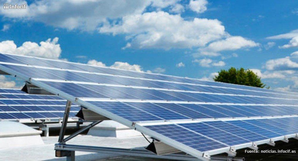 Teide Sol Energía integrada y desarrolla servicios de Instalaciones Solares Térmicas en edificios