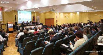 'Annual Digital Business Summit' una iniciativa donde profesionales comparten opiniones