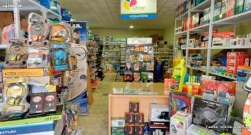 Consumibles Ofitor se dedica a la distribución de material de oficina y material informático a nivel nacional