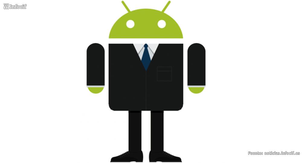 Aplicaciones de comercio internacional para smartphones