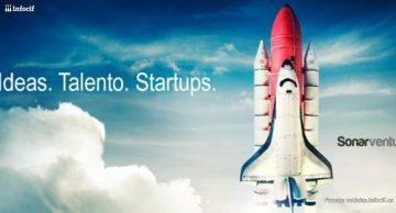 Sonar Ventures y Crowdcube