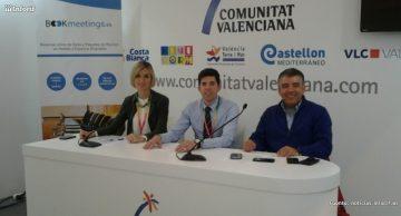 Bookmeetings y Grupo Latur firman un acuerdo para la promoción del turismo MICE en México