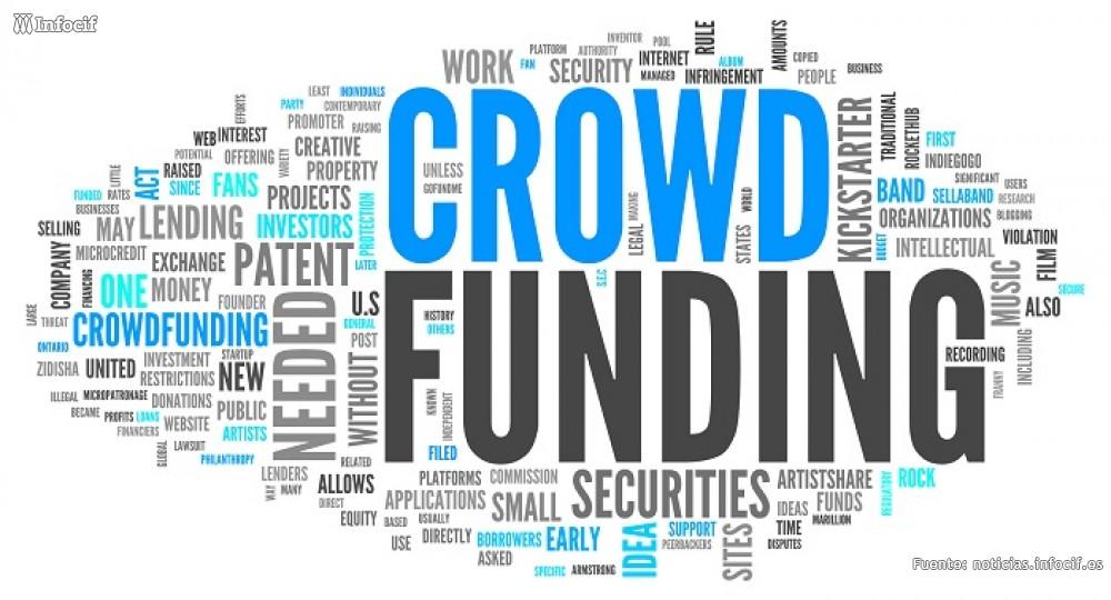 Diez consejos para lograr financiación a través del crowdfunding
