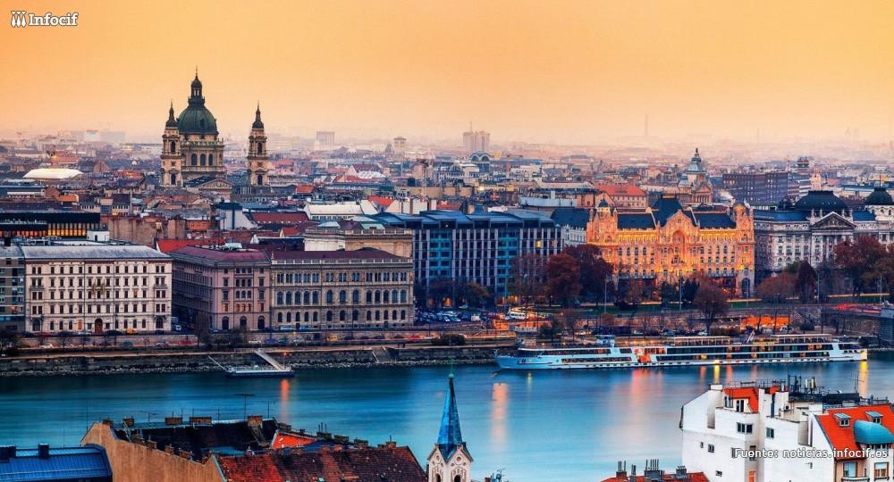 5 Motivos para invertir en Hungría