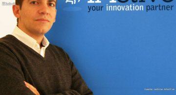 Francisco Palao, de IActive: 'Un emprendedor debe ser resiliente, tener mentalidad de crecimiento y compromiso'