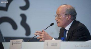 El presidente del IEE ha augurado un crecimiento del empleo