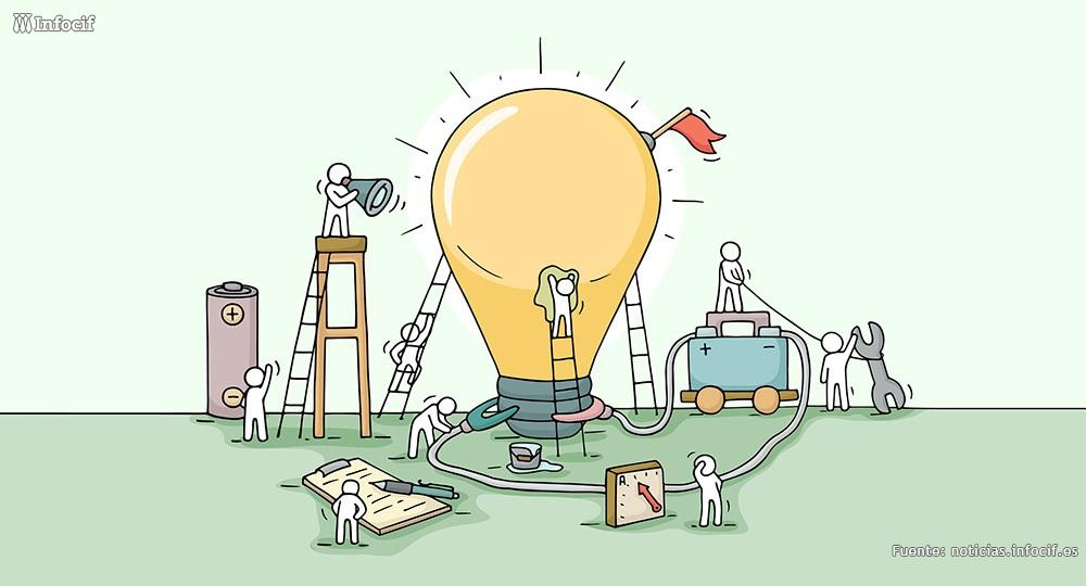 7 formas de desbloquear la creatividad