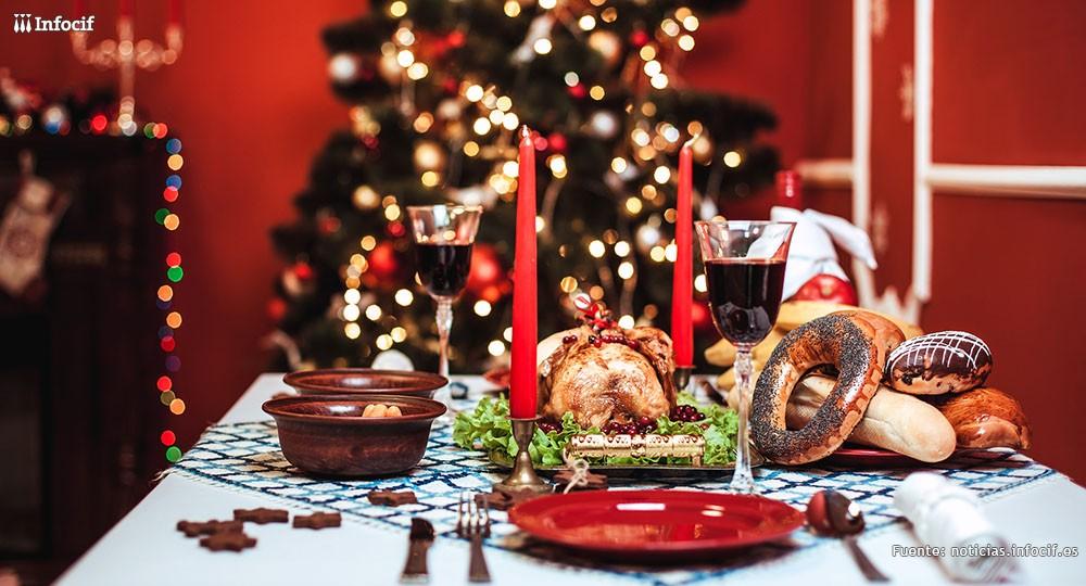 7 trucos para ahorrar en la cesta de la compra de Navidad